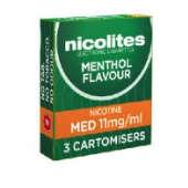 Nicoltes Medium