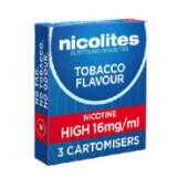 Nicolites High Tobacco