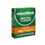Nicolites cartomisers medium