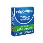Nicolites refills zero