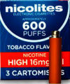 Nicolites High Strength Original