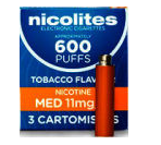 Nicolites Medium Original