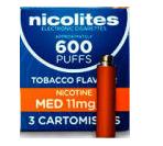 Nicolites Medium Original
