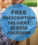 Prescription Delivery Aberdeen